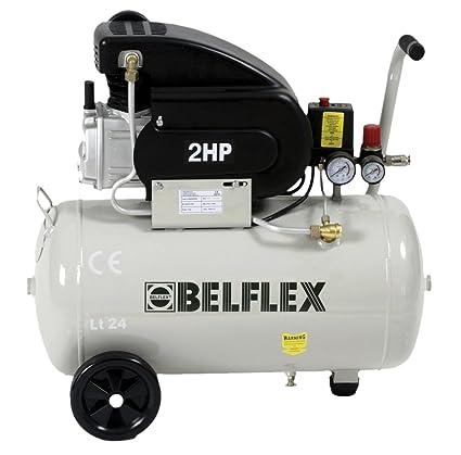 Compresor de aire belflex
