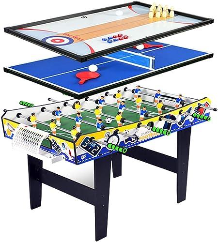 HJ Foosball Table 4