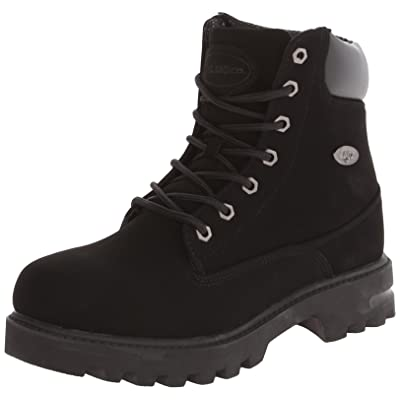 Lugz Men's Empire Hi WR | Industrial & Construction Boots