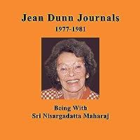 Jean Dunn Journals: Being With Nisargadatta Maharaj