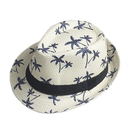 zlhcich Sombreros de Sol de Playa Sombrero de Sol Sombrero ...