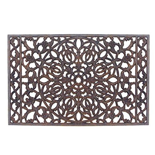 cast iron scroll - 2