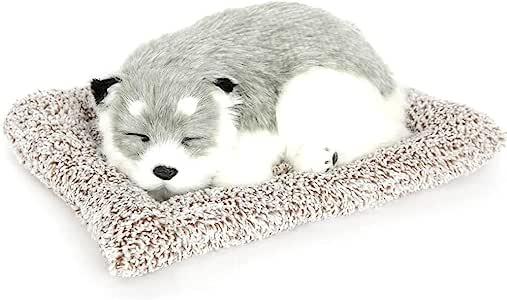 Diseño animal muñecas y cojines/ambientador Natural activado ...