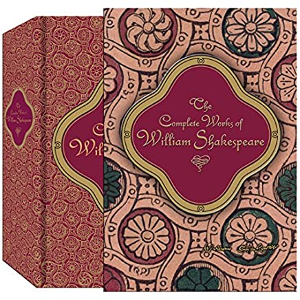 Complete Works Of Shakespeare Pdf
