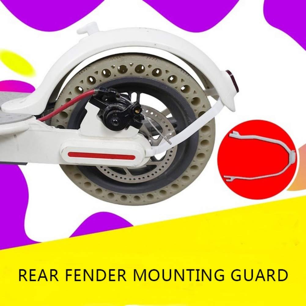Pour le support de garde-boue Ohhome de garde-boue arri/ère de boue de scooter /électrique de scooter Xiaomi M365