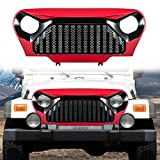 Danti Painted Gladiator Vader Front Grill Grille