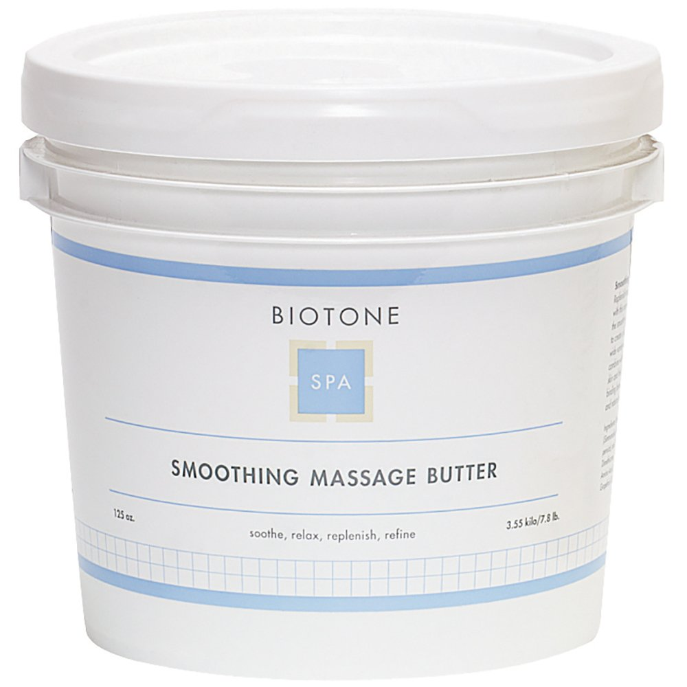 Biotone Smoothing Massage Butter, 36 Ounce