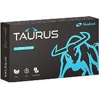 Taurus 100mg 30 Comprimidos | Efecto Inmediato, Duración Máxima, Sin Contraindicaciones, 100%