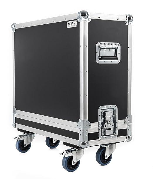 NSP Cases VOX AC30 C2 Combo guitarra funda de transporte