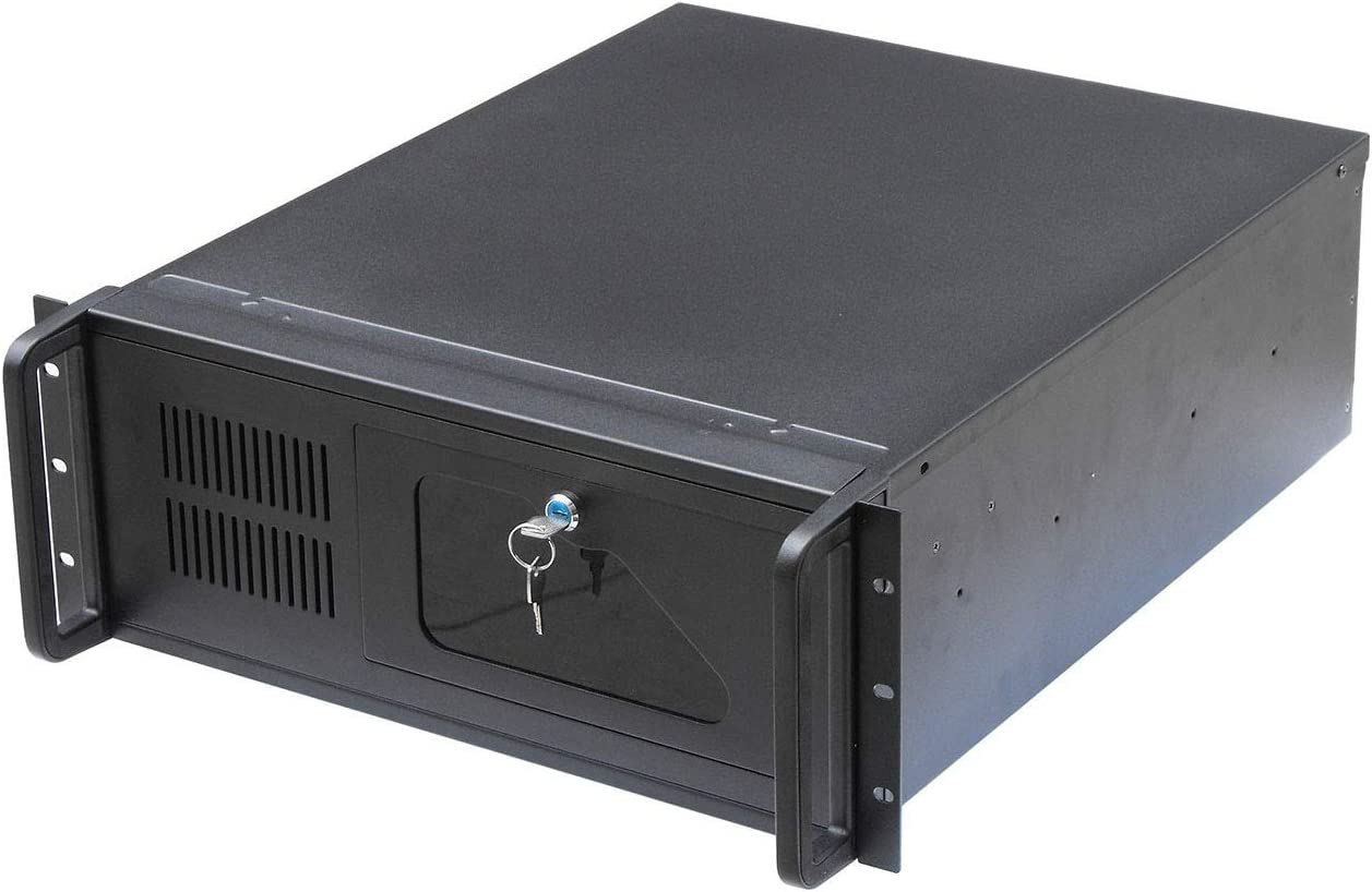 Internet of Things Security Monitoring and Other Fields Empty case Intelligent Transportation JINDIAN 4U Industrial Control Cabinet is widely Used in Industrial Control Mechanical Automation