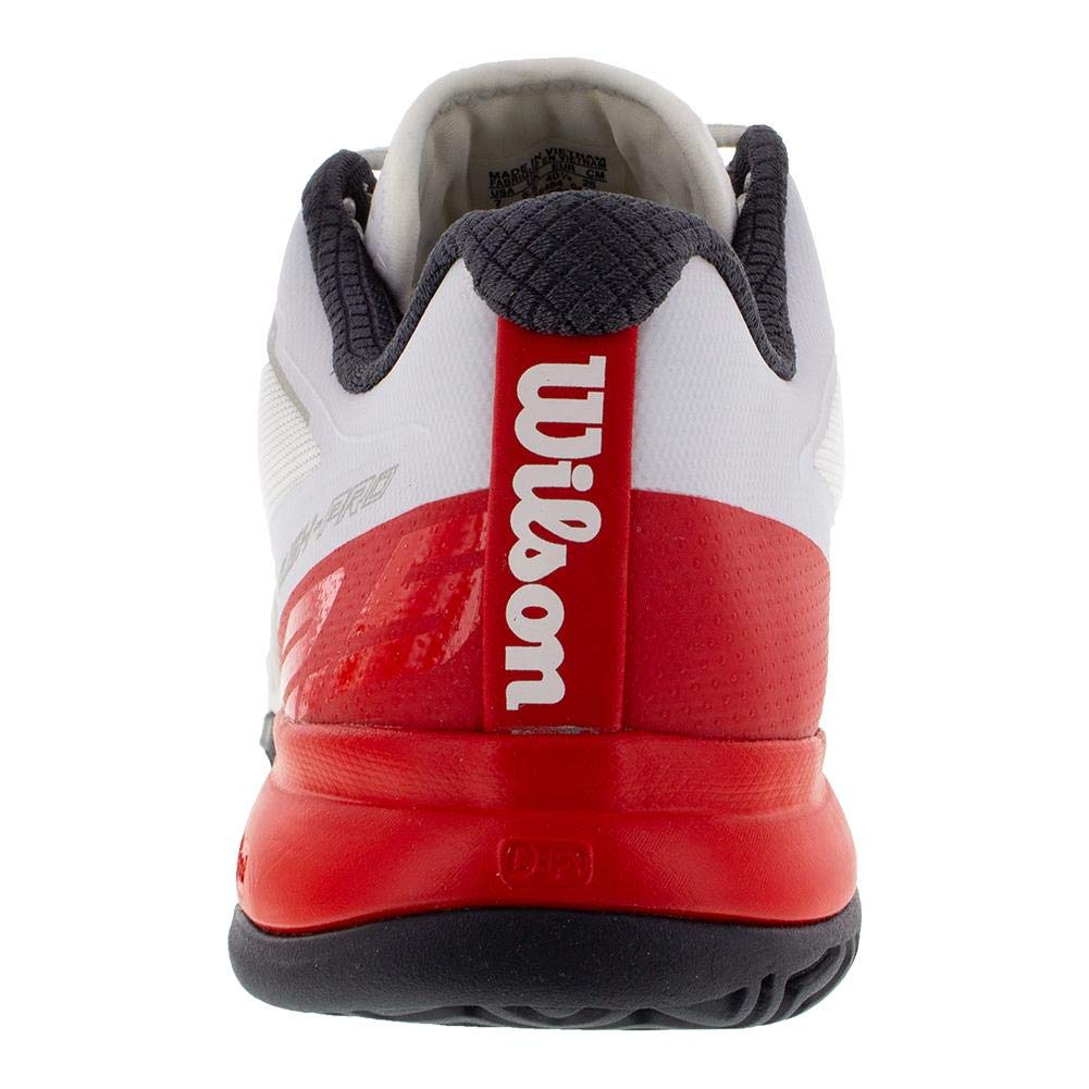 WILSON Rush Pro 2.5, Zapatillas de Tenis para Hombre: Amazon.es ...