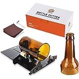 Taglia bottiglie, Genround Taglio Bottiglia Vetro Glass Bottle Cutter Scoring macchina utensile taglia vetro per riciclano Orso Vasi bottiglie di vino