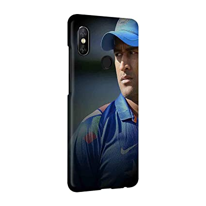 bf86767791 Image Unavailable. Image not available for. Colour: MADANYU RedMi Note 5  Pro Cover ...