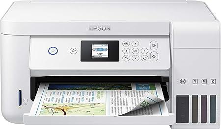 Epson Ecotank Et 2756 3 In 1 Tintenstrahl Computer Zubehör