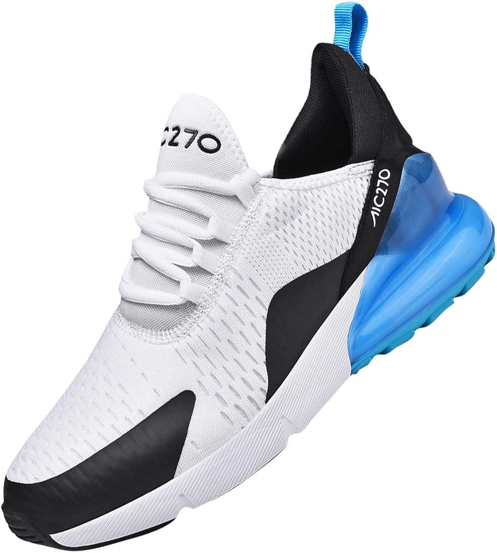 SINOES AIC 270 2.0 - Zapatillas de Correr Unisex para Adultos ...