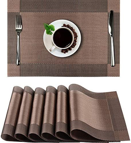 Placemats SIHOHAN Non slip Insulation Placemat product image