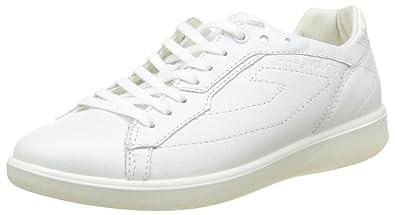 c590d4194a023 TBS Oxygen-C7, Chaussures Multisport Outdoor Femme, (Blanc), 35 EU ...