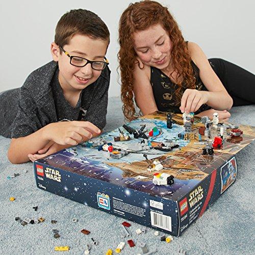 LEGO Star Wars Advent Calendar 75184 Building Kit (309 Piece) JungleDealsBlog.com
