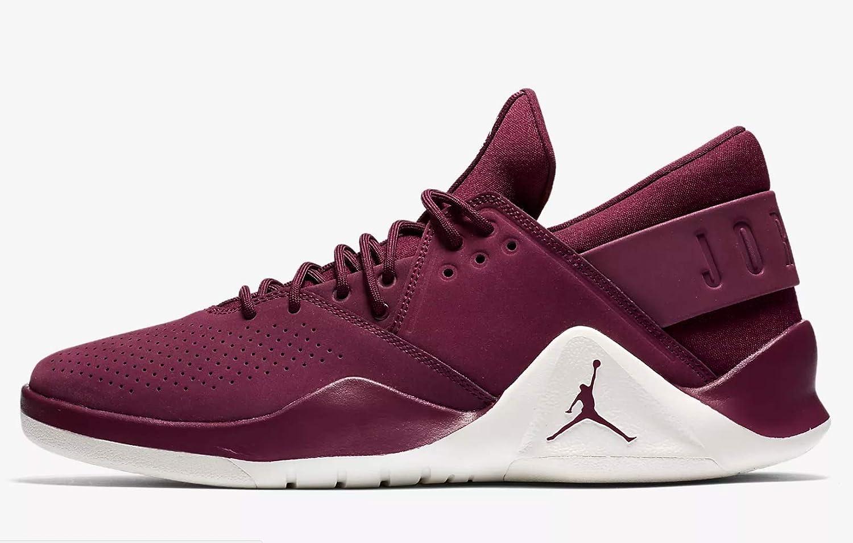 Nike Jordan Flight Fresh Prem Mens Ah6462-001