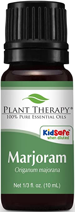 Plant Therapy Marjoram Oil