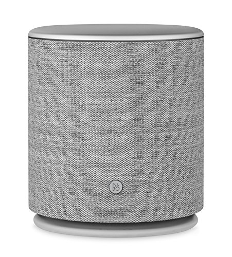 B&O PLAY by Bang & Olufsen Beoplay M5 Music System Multiroom Wireless Home Speaker (Natural)