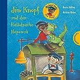 Jim Knopf: Jim Knopf und der Halbdrache Nepomuk