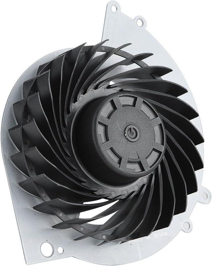 Richer-R Ventilador de Refrigeración para Sony PS4 1200,Reemplazo ...