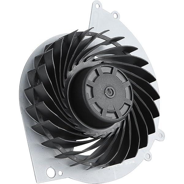 Bewinner Ventilador de Enfriamiento Interno de CPU para PS4 Pro ...