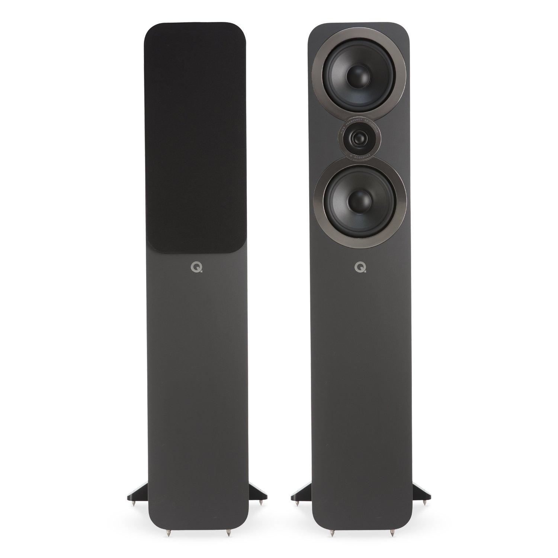 Q Acoustics 3050 Review