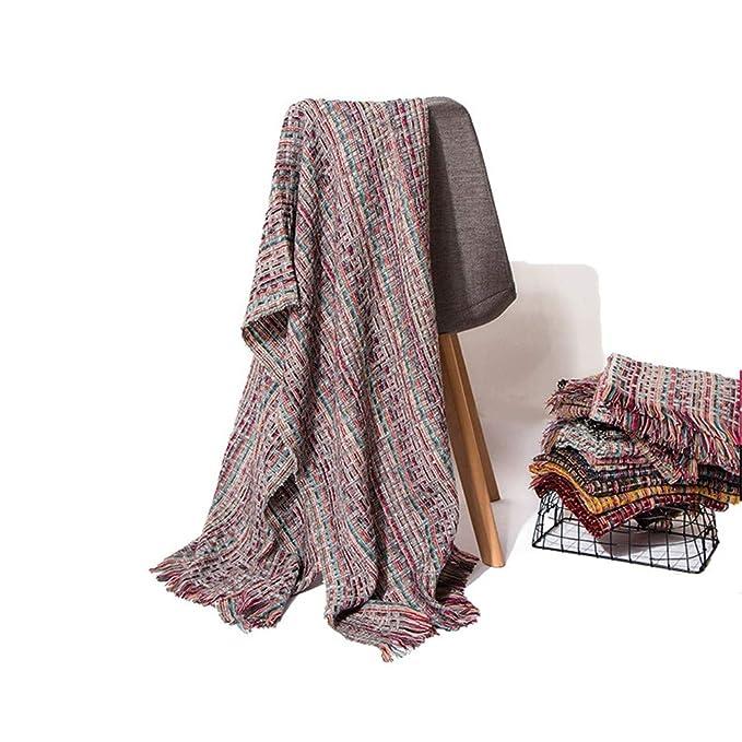Écharpe pour dames châle automne et hiver nouvelle écharpe à paillettes de  couleur nationale en forme 04ec207e0b4