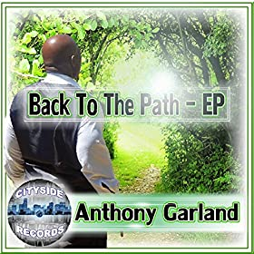 Back to the Path - EP
