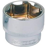 KS Tools 918.3824 - Llave de vaso hexagonal