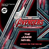 Marvel S Avengers: Age of Ultron: The Junior Novel by Marvel Press (2015-04-10)