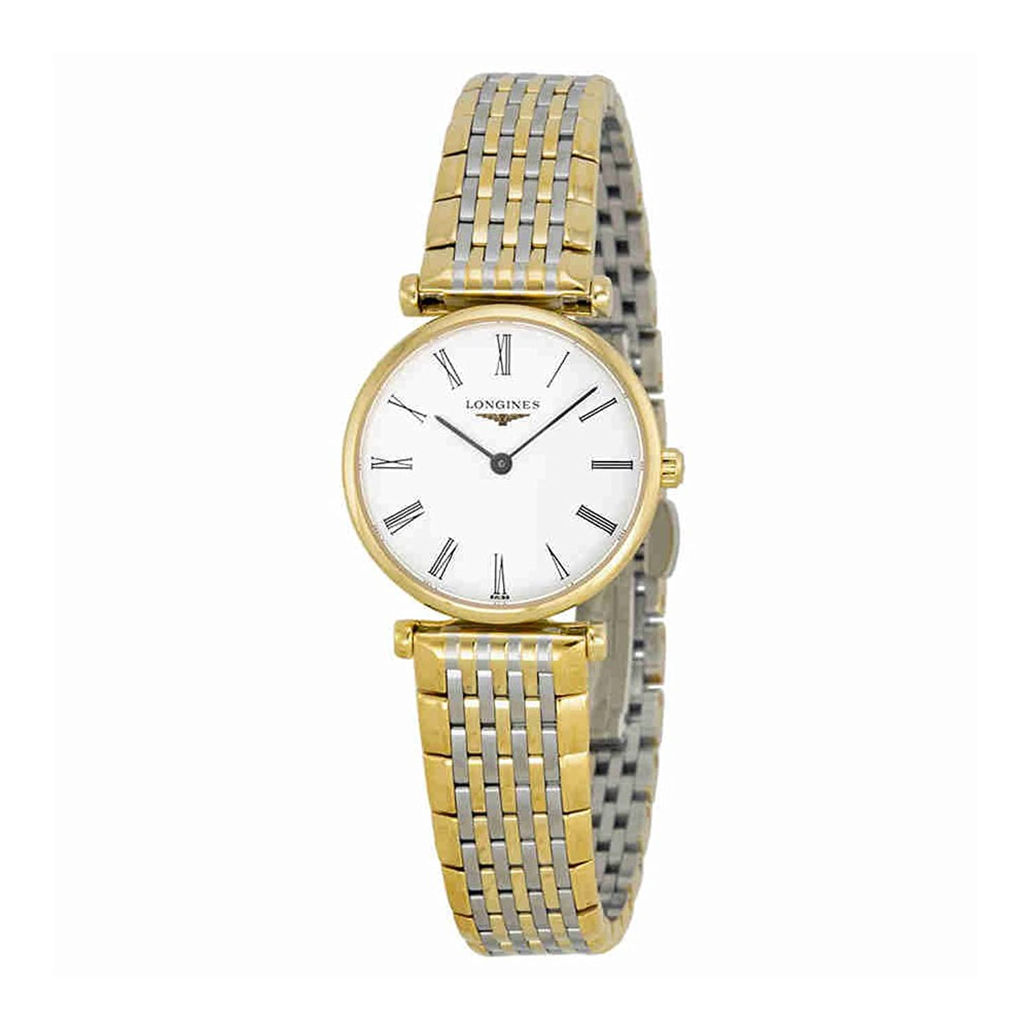 Ladies Watches Classic L4.209.2.11.7 - WW · Longines