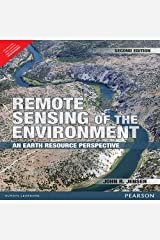 Remote Sensing of the Environment An Earth Resource Perspective Paperback