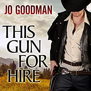 This Gun for Hire Audiobook