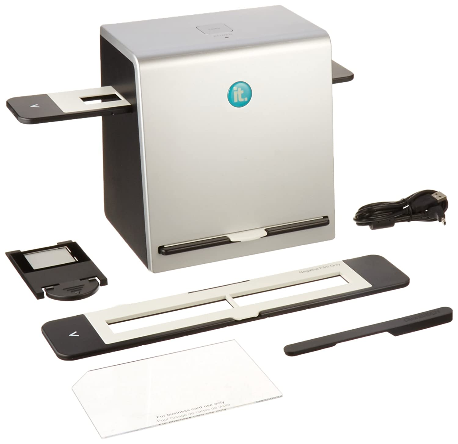 Innovative ITNS-500 Technology The Ultimate Film and Negative Scanner Innovative Technology