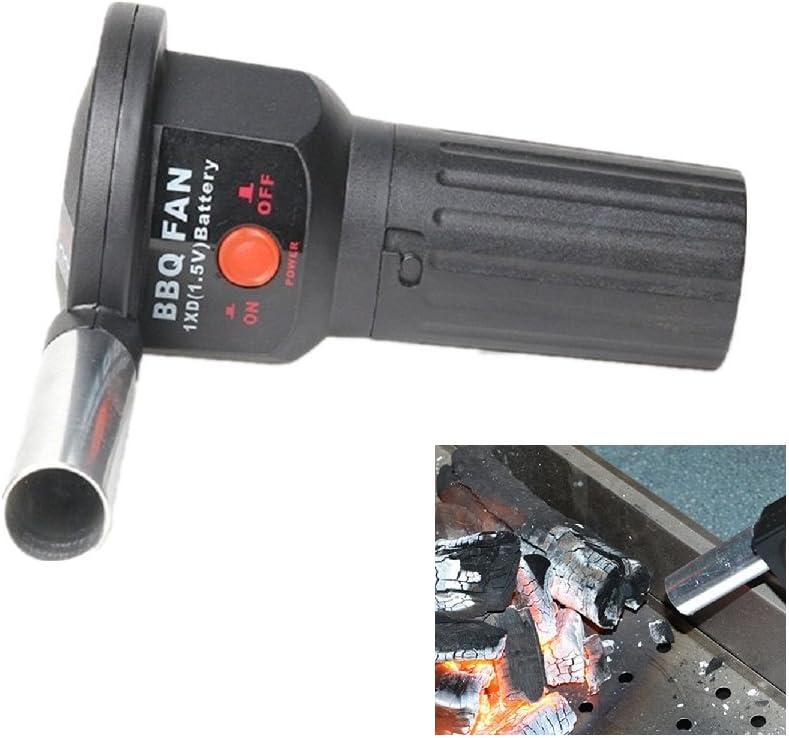 GMM Barbacoa secador Ventilador Fan Ventilador eléctrico