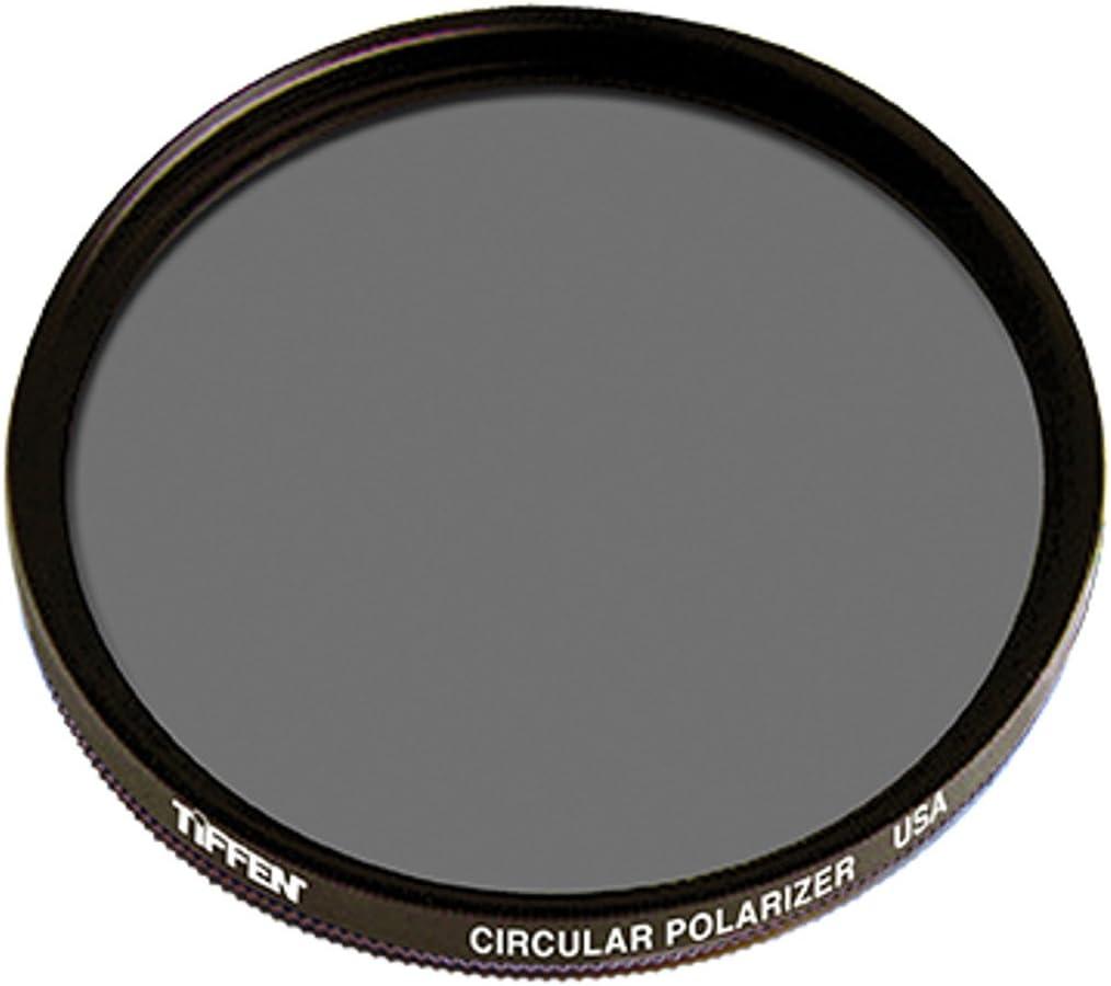 82mm Tiffen Circular Polarizing Filter and Lens Pen Kit