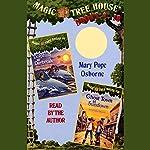 Magic Tree House: Books 9-10   Mary Pope Osborne