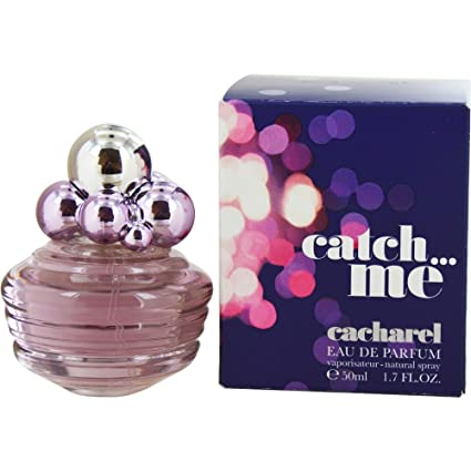 Cacharel Catch Me Agua de Perfume Vaporizador - 50 ml