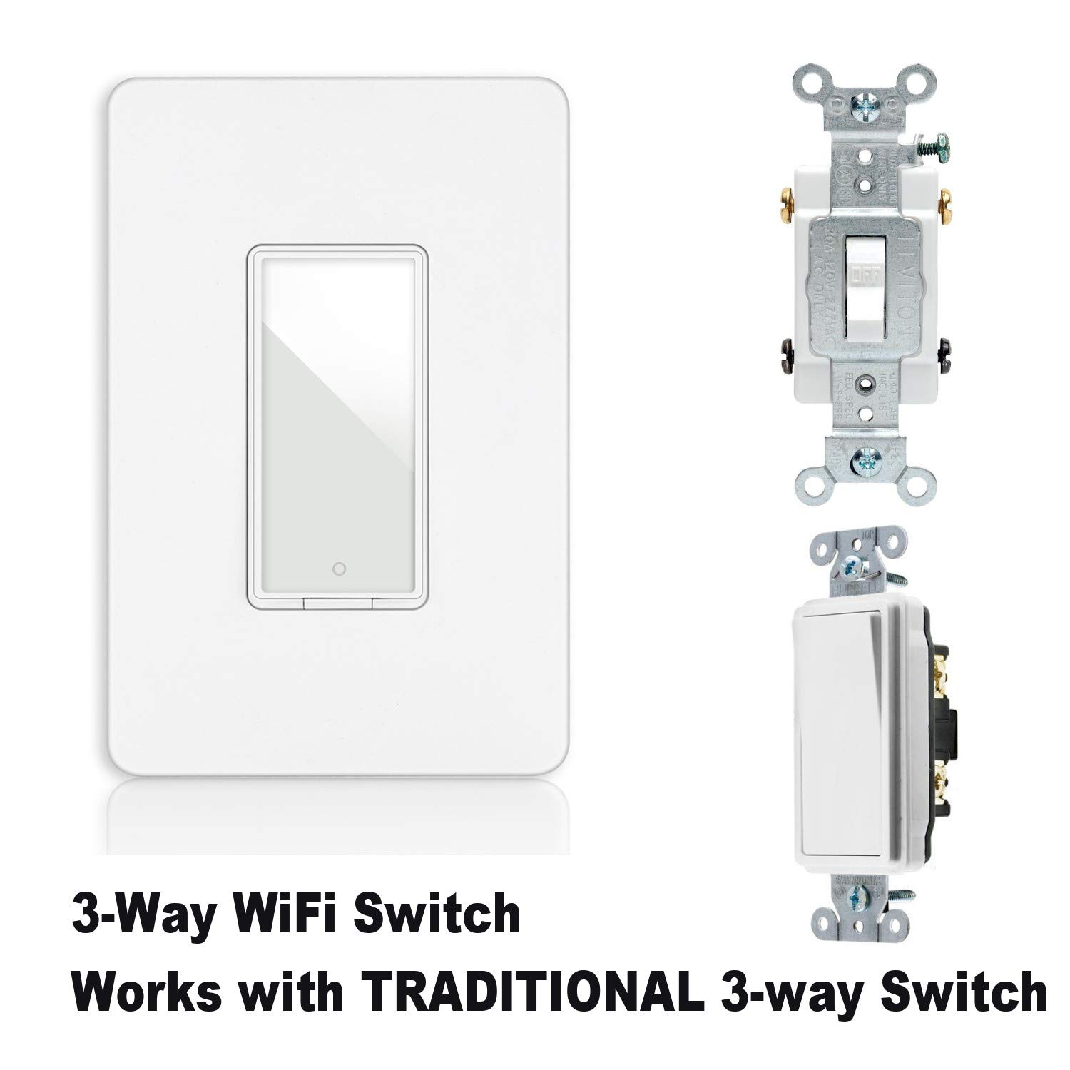 What Is 4way Light Switch
