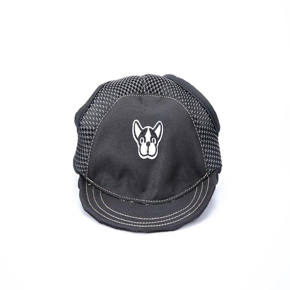 Balacoo Gorra de béisbol para Mascotas Dog Gorra de Visera con ...