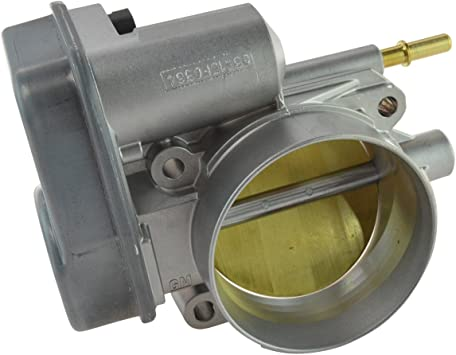 AC Delco Throttle Body New for Chevy Olds Chevrolet Impala 217-2296