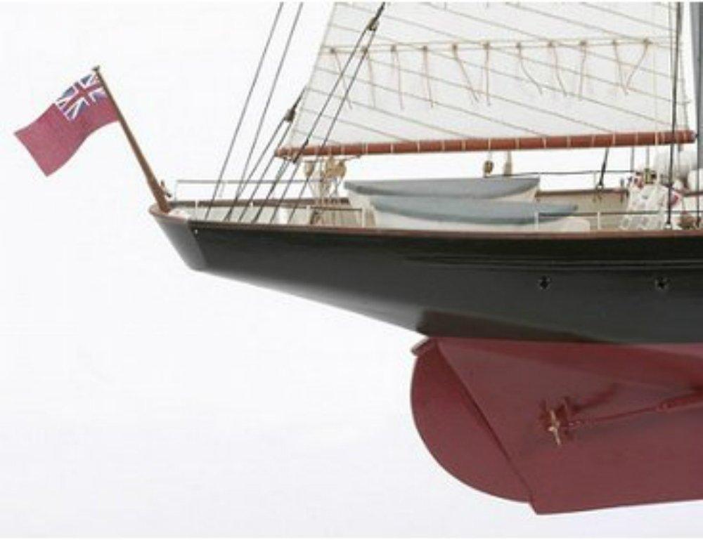 Amazon.com: Sir Winston Churchill – Modelo Ship Kit de ...
