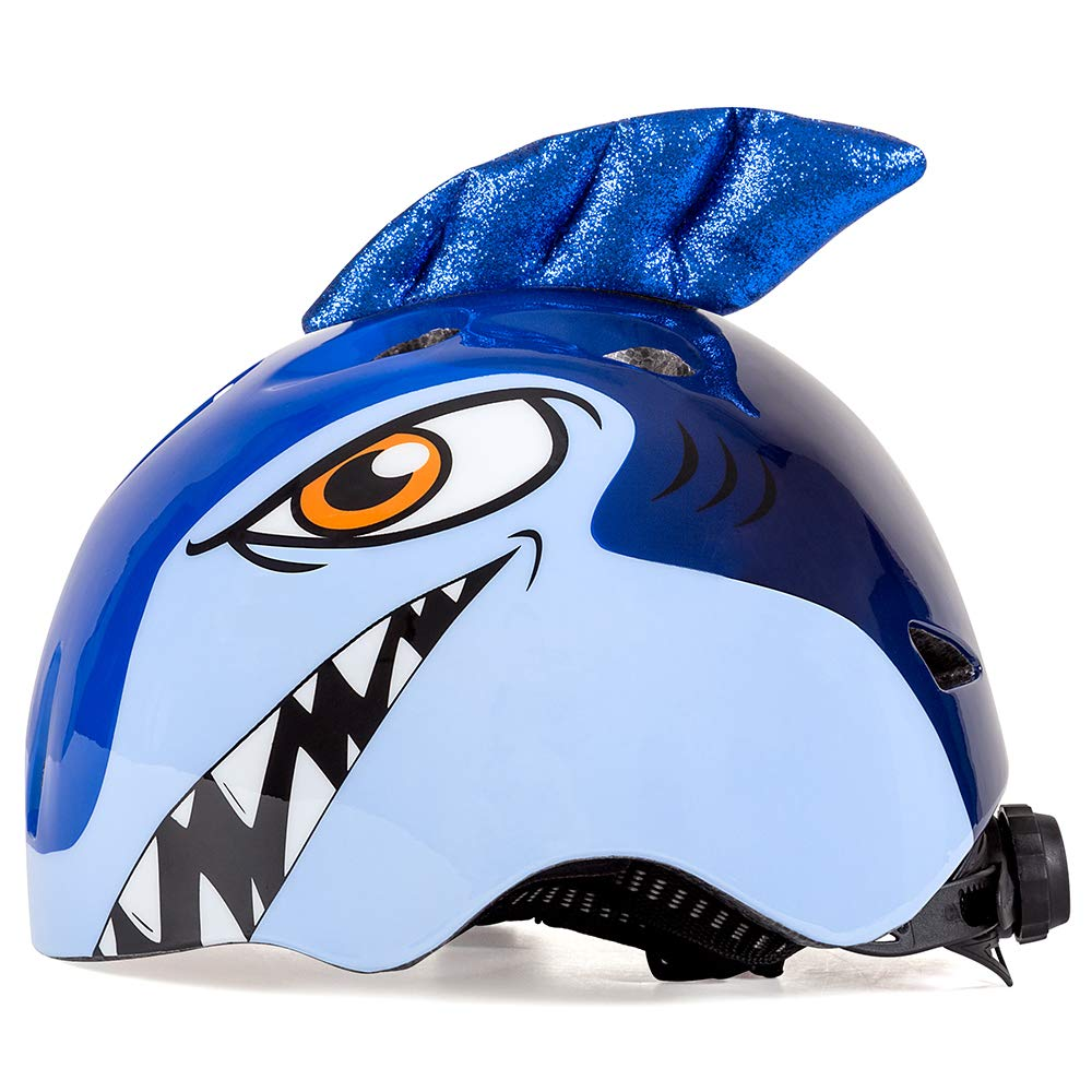 KING BIKEキッズバイクヘルメット マルチスポーツ スケートボード サイクリング スケートスクーター ガールボーイズヘルメット(3~10歳)   B078T56RPM
