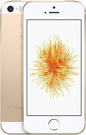 Apple iPhone SE a1662 64GB Gold GSM Unlocked (Refurbished)