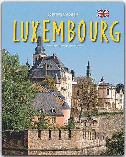 Journey Through Luxembourg (Journey Through series)