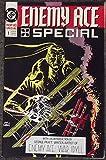 ENEMY ACE SPECIAL 1990 JOE KUBERT GEORGE PRATT