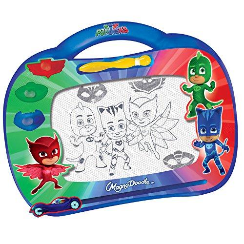 Amav Glow Pad Portable Hi Tech Drawing Board For Kids
